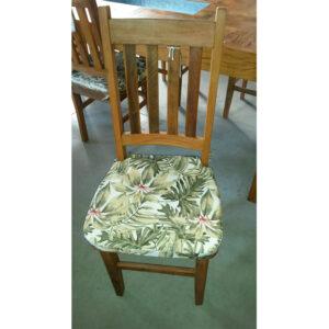 Cadeira Alemà Em Madeira RÚstico De DemoliÇÃo