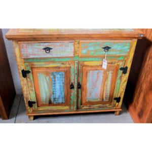 Arcais Tinta Original Em Madeira De DemoliÇÃo