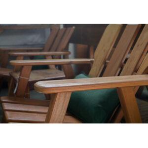 Banco TerapÊutico Em Madeira De DemoliÇÃo